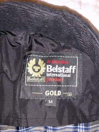 Chaqueta Belstaff original