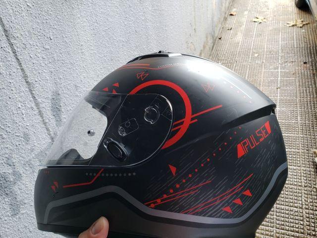 casco en 80€
