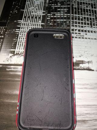 Carcasa Lil Pump para Iphone 6s