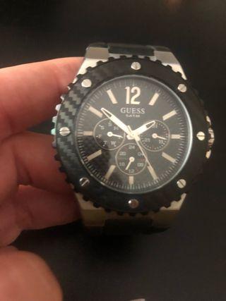 Guess reloj pulsera