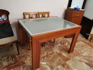 Mesa de Comedor/Salón