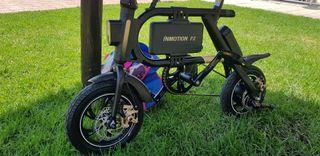bicicleta eléctrica Inmotion P2