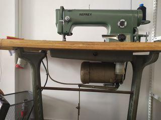 maquina de coser refrey 925