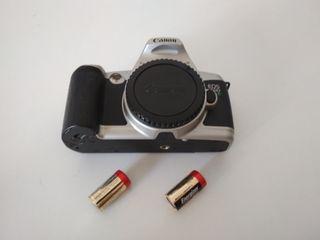 Canon EOS 500 N analógica
