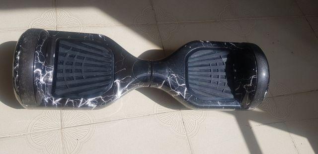 Monopatín eléctrico Balance Scooter para auto-equi