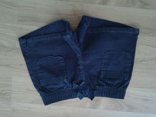 Pantalon corto marca GAP talla 10-11