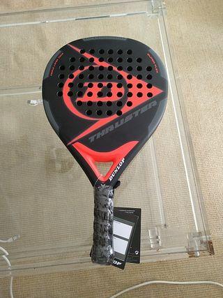Pala de Padel Dunlop Thruster Elite Specification