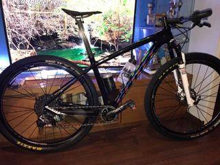 Bicicleta montaña btt mtb SCOTT SCALE. 29