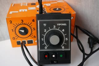 Reloj para revelado Meopta Viponel