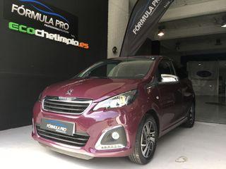 Peugeot 108 VTI AIR TOP 2019 ( 14. 500 KMS )