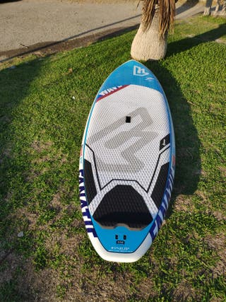 paddle surf sub