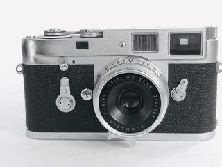 Camara Leica M2