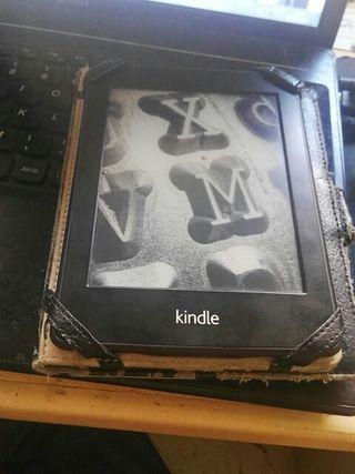 Ebook Kindle EY21