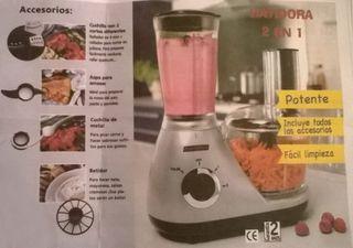 robot de cocina modelo AD-2830