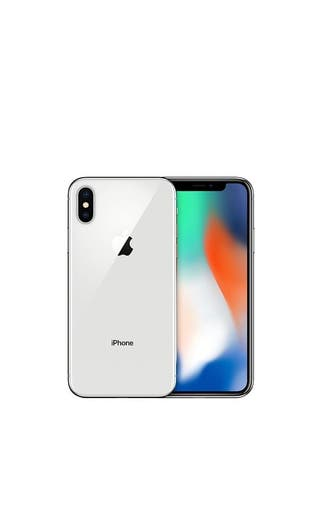 iPhone X 256 gb + AirPods apple