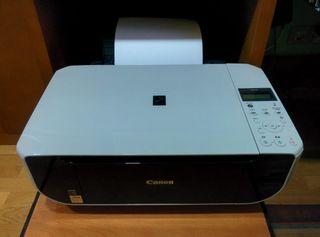 Impresora multifunción Canon MP220