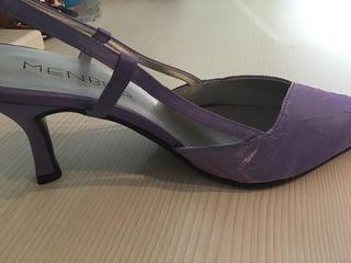 Zapatos Nuevos fiesta mujer