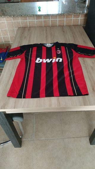 Camiseta AC Milan oficial Ronaldo