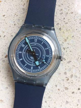 Reloj swatch de mujer o niña