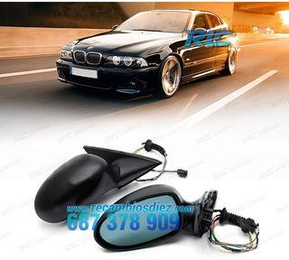 RETROVISORES BMW E39 LOOK M5