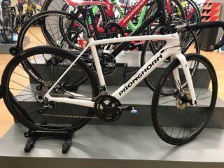 Bicicleta carbon PRONGHORN T54