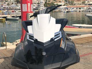 Moto de agua YAMAHA FX SVHO Cruiser