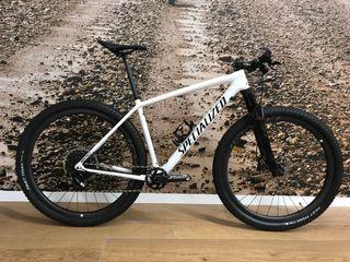 Bicicleta SPECIALIZED EPIC HT Talla L