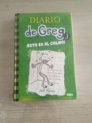 """Diario de Greg 3 """"¡ESTO ES EL COLMO!"""""""