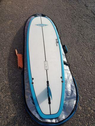 Tabla surf Soul 6'8 Matt Barrow