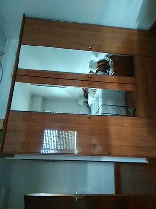 armario para dormitorio