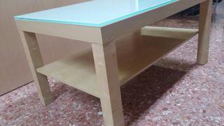 Mesa de centro de salita