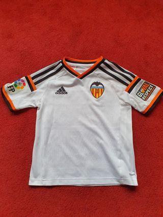 Camiseta Valencia CF Original