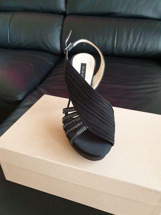 Sandalias de fiesta Albano talla 36