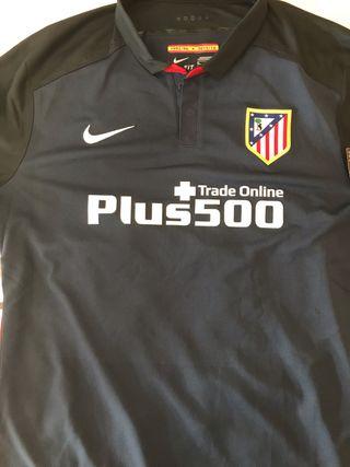 Camiseta Atletico de Madrid 2015/2016