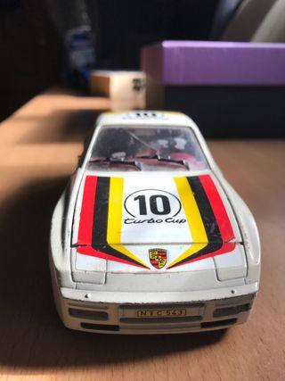 Replica Porsche 944 turbo