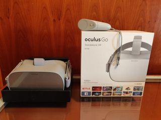 Oculus Go 64GB Gafas VR