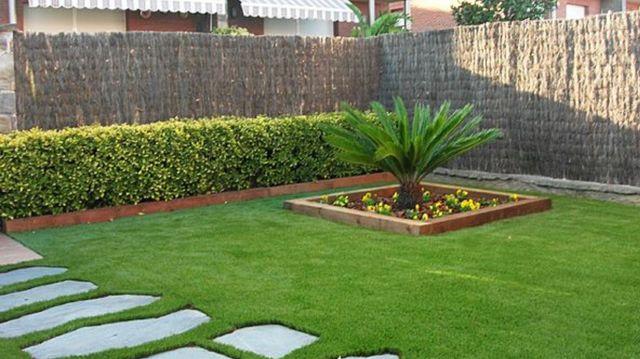 Jardinero jardinería en todo el maresme