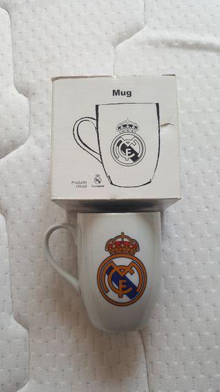Desayuno Real Madrid