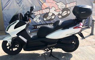 Kymco Super Dink 125 ABS