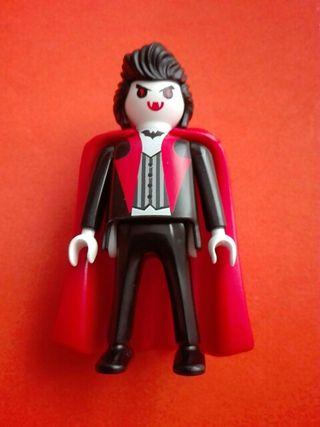 Playmobil dracula vampiro conde Drácula halloween