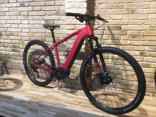Bicicleta eléctrica Focus Jarifa 6.7 2019 (nueva)