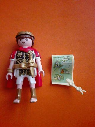 Playmobil romano julio César portal de Belén