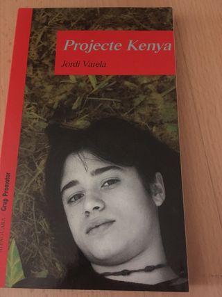 Proyecte Kenya