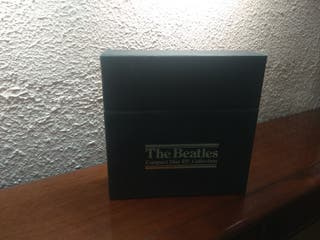 The Beatles Compact Disc EP.Collection