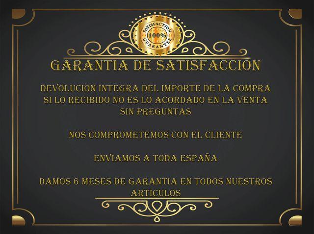 MESA COMEDOR, 5 SILLAS Y APARADOR