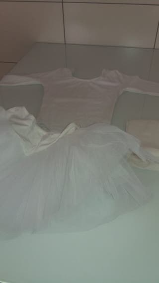 Conjunto ballet