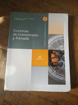 libros de grado medio medio de electromecánica