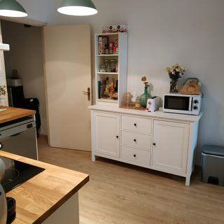 Mueble Ikea Cocina De Segunda Mano En Barcelona En Wallapop