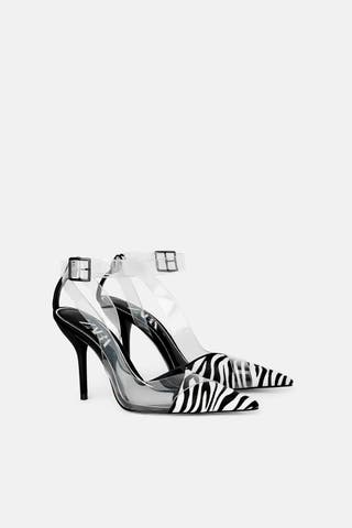 zapatos NUEVOS zara