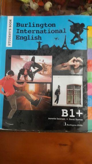 Libro de inglés 1° Bachillerato